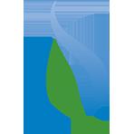 Frontline leaf logo.