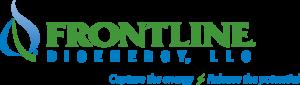 Frontline BioEnergy full logo