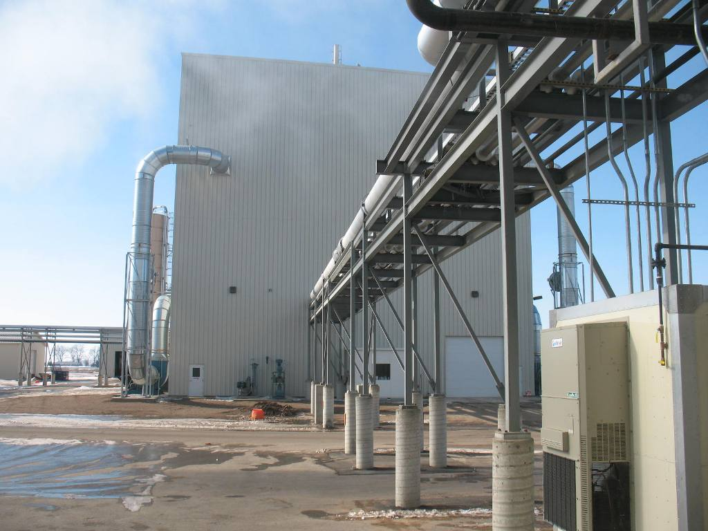 CVEC facility 3