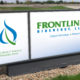 Frontline's new location at BECON.
