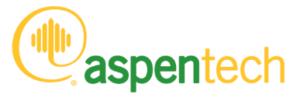 Aspentech logo