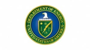 The Seal of the Department of Energy