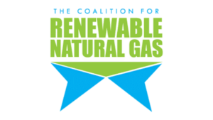 The logo of the Coalition for Renewable Natural Gas