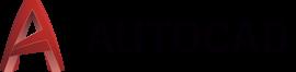The AutoCAD logo